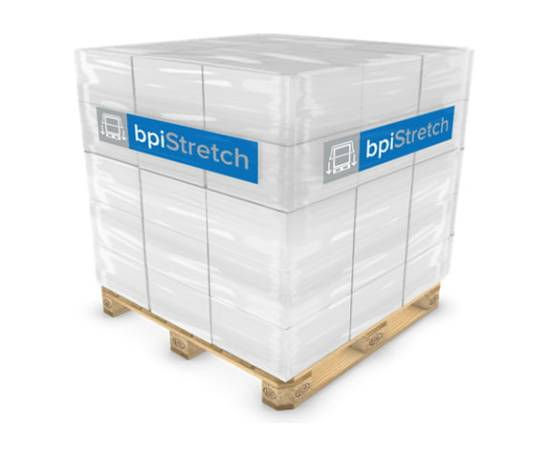 BPI Stretch Film