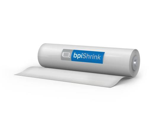 bpi Shrink film